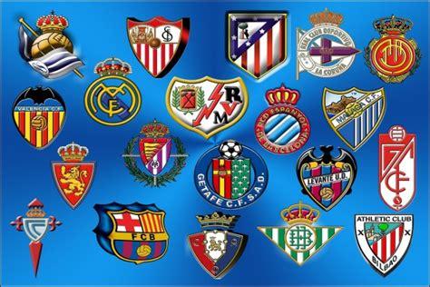 Calendario Liga Espanola Futbol Image Gallery Liga Espanola De Futbol