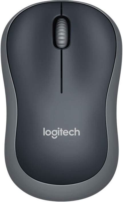 Logitech B 175 Wireless Mouse logitech b175 wireless logitech flipkart