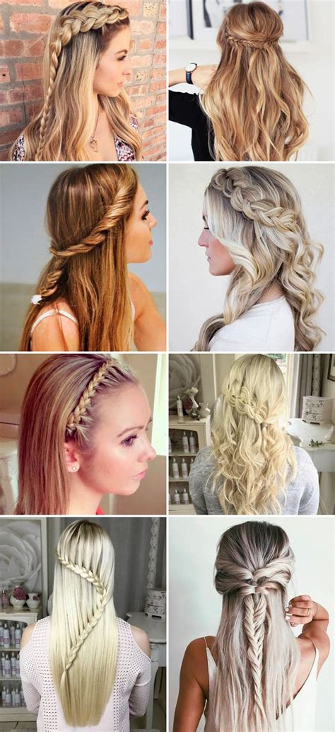 Hairstyles For Hair For For School by Back To School Hairstyles Www Imgkid The Image Kid