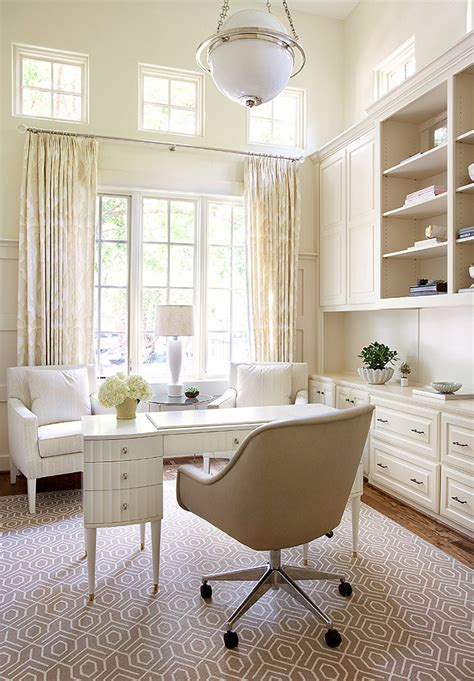 white home office interior design ideas home bunch interior design ideas