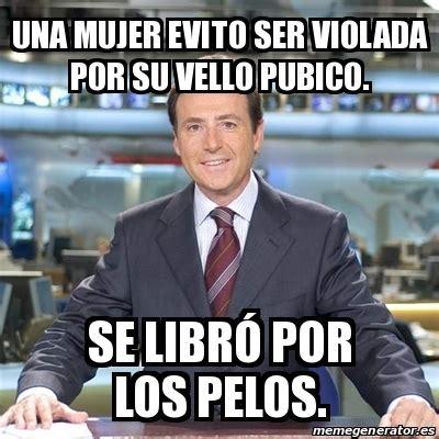libro por los pelos spanish meme matias prats una mujer evito ser violada por su vello pubico se libr 243 por los pelos