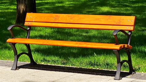 park bench images free images table rest park bench wooden bench bank