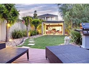 Backyard Landscaping Plans by Backyard Spaced Interior Design Ideas Photos And