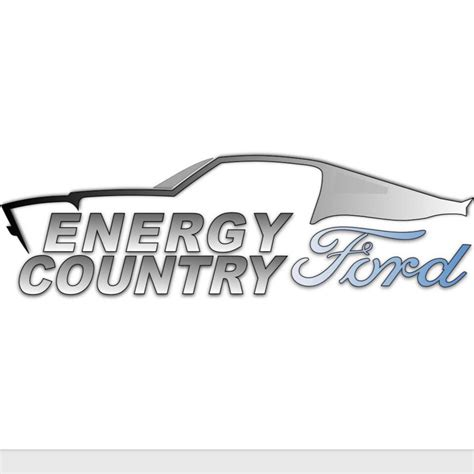 Energy Country Ford by Mcpayne Slaughter
