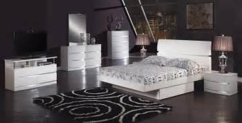 global bedroom furniture global furniture usa platform bedroom set white