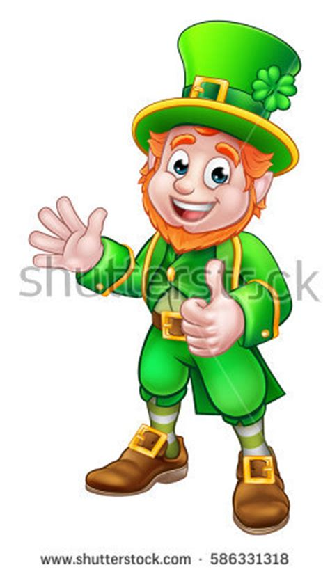 leprechaun stock images royalty free images amp vectors