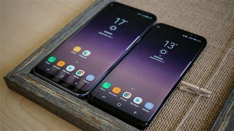 Samsung S8 S9 Samsung Galaxy S9 Same As Galaxy S8 Or New Design