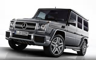 2013 mercedes g63 amg front three quarter photo 5