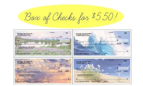 What Is Needed For A Background Check Checks Unlimited Box Of Checks For 5 50 Southern Savers
