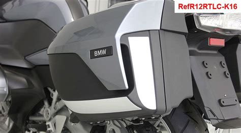 Bmw K 1200 Gt Aufkleber by Reflektions Folien F 252 R Bmw K1600gt K1600gtl