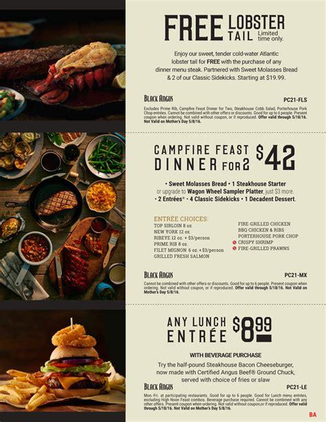black angus thanksgiving menu 100 images black angus