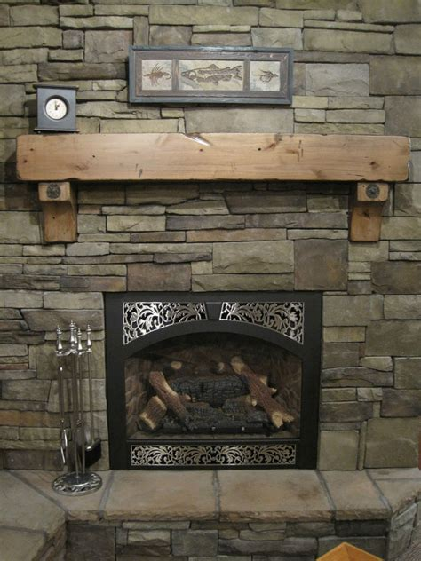Metal Fireplace Mantel Shelf by Rustic Vintage Fireplace Mantel Shelf Antique Bolts