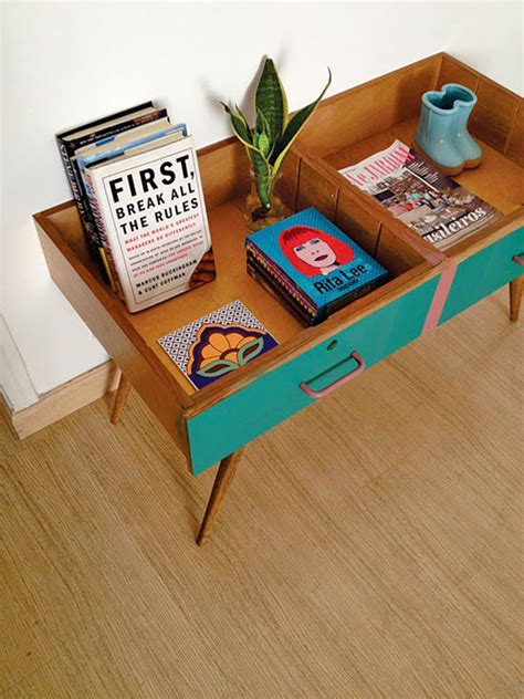 repurposed diy projects fabulous repurposed drawer projects the budget decorator
