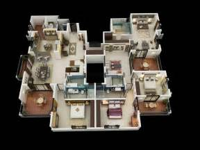 house layout ideas 4 bhk house plan house home plans ideas picture