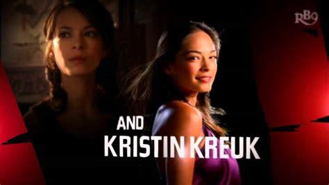 Smallville Season 8 smallville season 8 opening clip with kristin kreuk