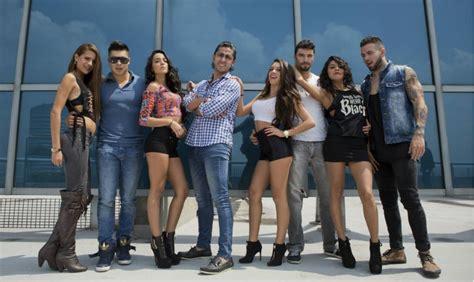 imagenes hot acapulco shore segunda temporada de acapulco shore mtv latinoam 233 rica
