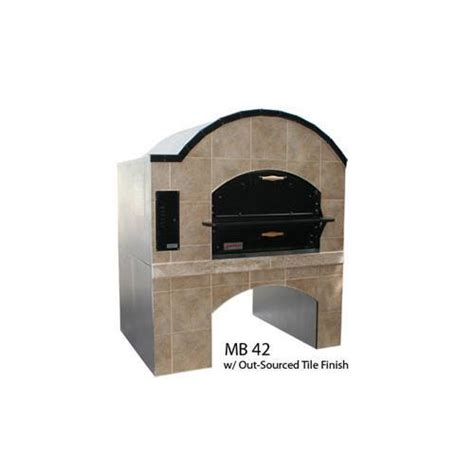 marsal and sons pizza prep tables marsal and sons mb 42 marsal pizza deck oven