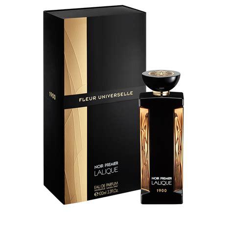 Parfum Noir noir premier quot fleur universelle quot eau de parfum 100 ml 3 3 fl oz spray lalique