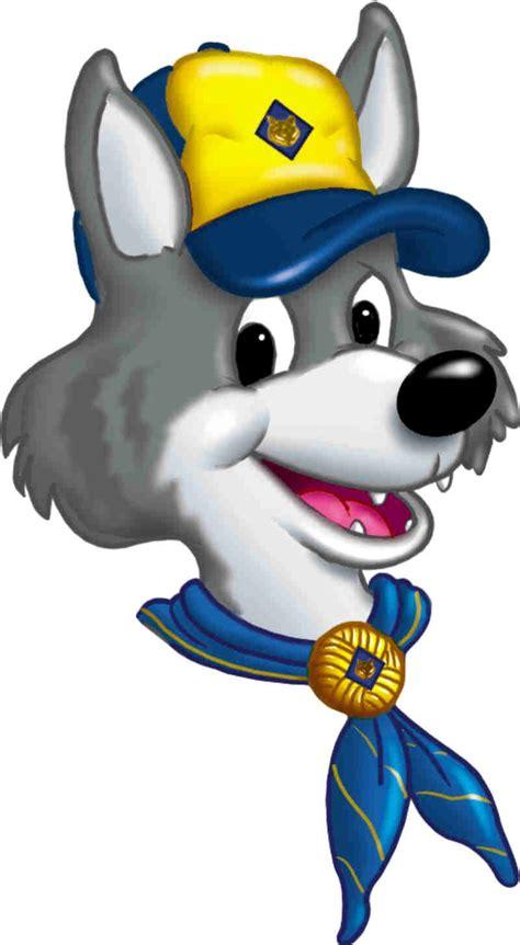 clipart scout cub scout clip wolf den so scouts cub