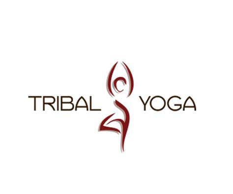 Logo Design Yoga | 117 best yoga logo designs for studio school trainers