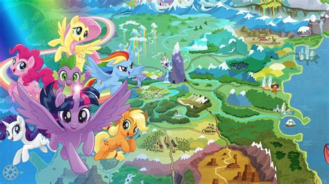 My The my pony the wallpapers youloveit
