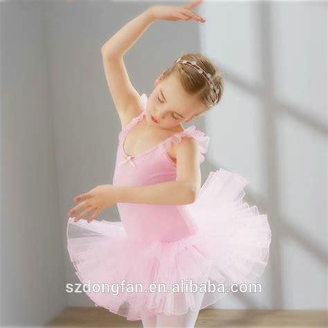 Dress Anak Tutu Balet ballerina tutu dresses anak gaun balet tari kostum