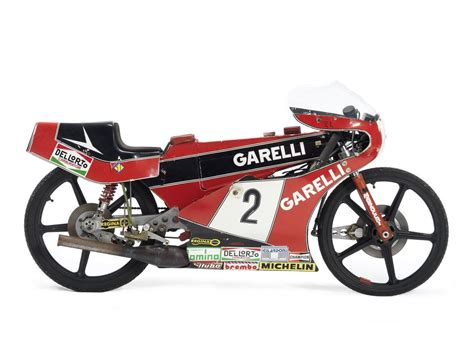 Motorrad Classic Rennen by Garelli Racing Motorcycles Classic Motorbikes