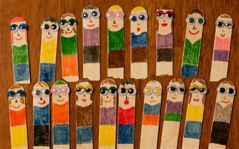 family crafts 17 best images about family preschool theme on