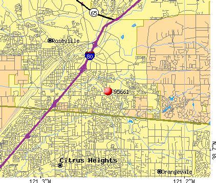 95661 zip code roseville california profile homes