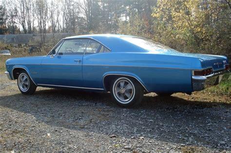 1966 impala sport 1966 chevrolet impala sport chevrolet cars