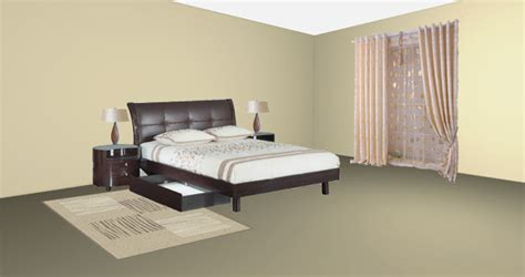 Colors For Bedroom Walls What Colours To Choose For Curtains Carpets And Lamp