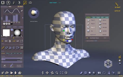 3d character creator 3d character creator software pictures to pin on pinsdaddy