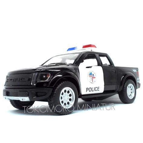 Diecast Miniatur Mobil Ford Raptor Pemadam Jual Tokomoro jual diecast miniatur mobil ford raptor polisi up tokomoro tokomoro