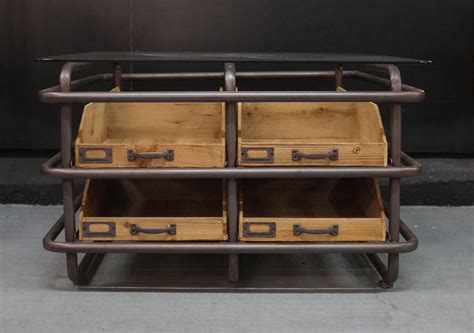 factory coffee table factory coffee table by cambrewood notonthehighstreet