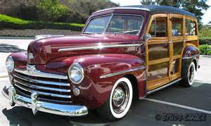 spud s garage 1948 ford woody wagon for sale