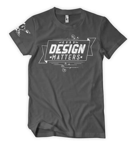 typography t shirts typography t shirts mania the chic type