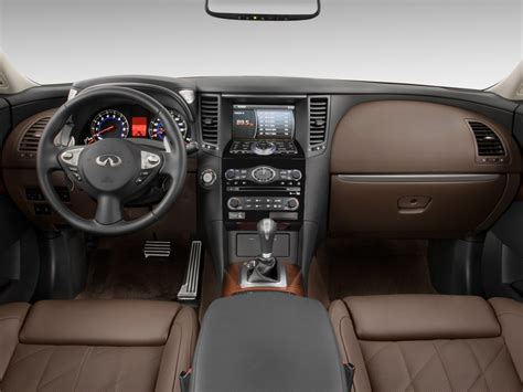 infiniti fx50 interior review and impressions the 2011 infiniti fx