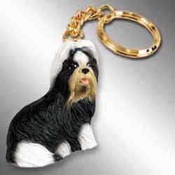 Shih Tzu Keychain shih tzu gifts merchandise products animalden