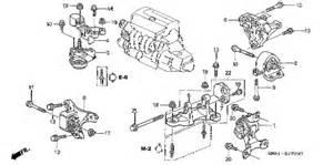2004 honda crv parts diagram for rear end 2004 free