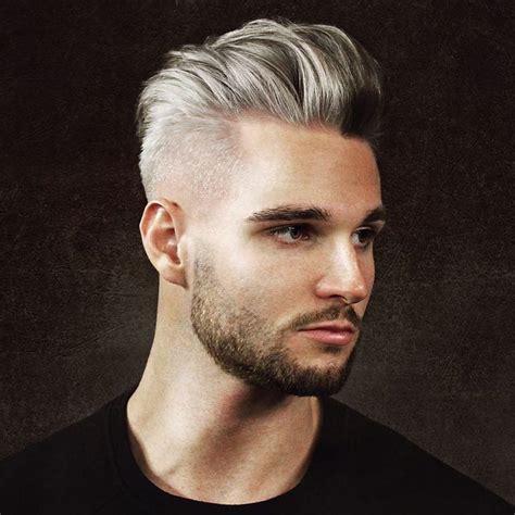 male haircuts   prepared  latest trendy styles
