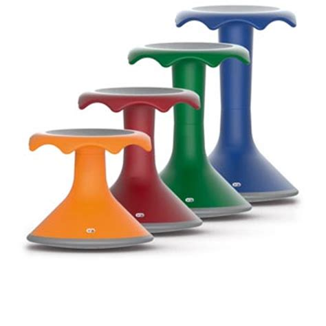 Wobble Stools For Students by Pledgecents Cause Seating In 2nd Grade By