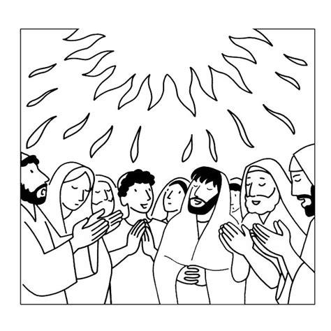 holy spirit coloring page holy spirit coloring page az coloring pages