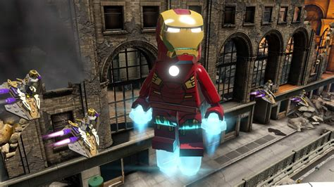 lego marvel super heroes 2 wallpapers images photos lego marvel super heroes 2 wallpapers images photos