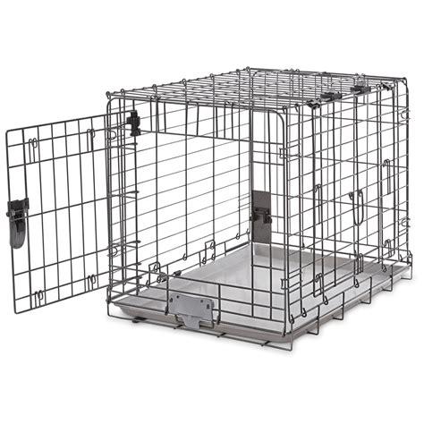 you me 2 door crate petco store