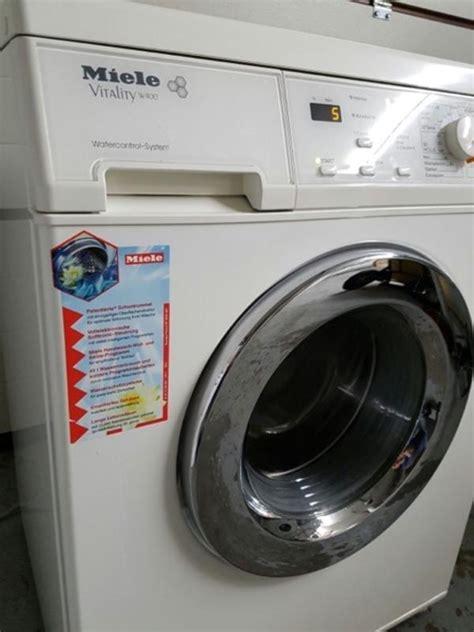 Waschmaschine Miele Preis by Waschmaschine Miele Preis Waschmaschine Preis Leistung M