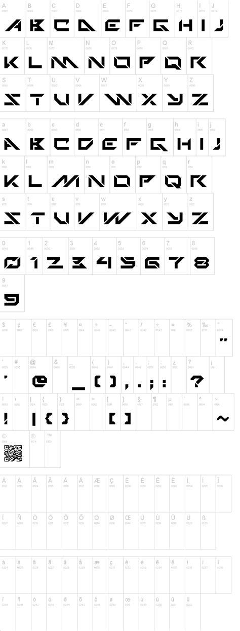 dafont blacklisted http www dafont com es techno hideo font dafont