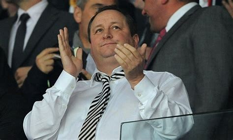 henry winter newcastle united owner mike ashley has shown newcastle united owner mike ashley increases his stake in
