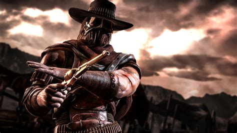 Wallpaper Erron Black | erron black 4k wallpaper mortalkombat