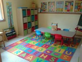 Small Home Daycare Ideas 25 Best Ideas About Daycare Decorations On