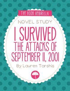 i survived the attacks of september 11 2001 book report i survived hurricane